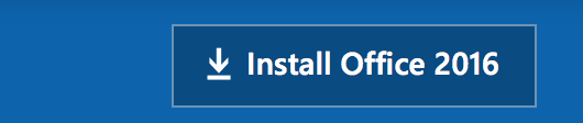 Install Office button