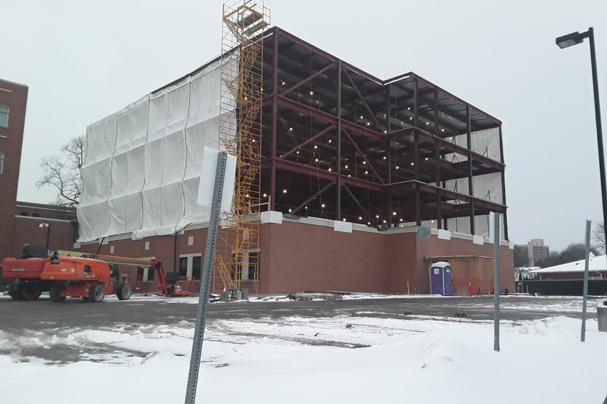 HWH expansion-phases of construction