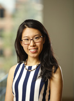 Jinjiao Wang, PhD, RN