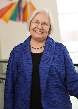 Bethel A. Powers, PhD, RN, FSAA, FGSA