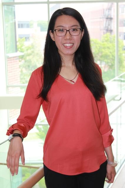 Jinjiao Wang Chosen for Fellowship Focused on Aging, Mental